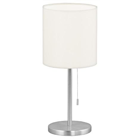 Eglo 82811 - Stolná lampa SENDO 1xE27/60W/230V