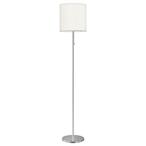 Eglo 82813 - stojaca lampa SENDO 1xE27/60W/230V