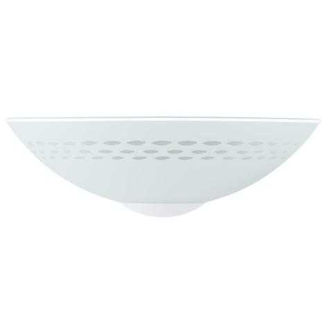 EGLO 82887 - stropné / nástenné svietidlo TWISTER 1xE27/60W/230V