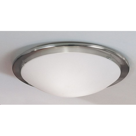 EGLO 82941 - stropné svietidlo PLANET 2xE27/60W
