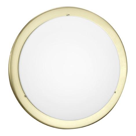 EGLO 82947 - Stropné nástenné svietidlo PLANET 2xE27/60W