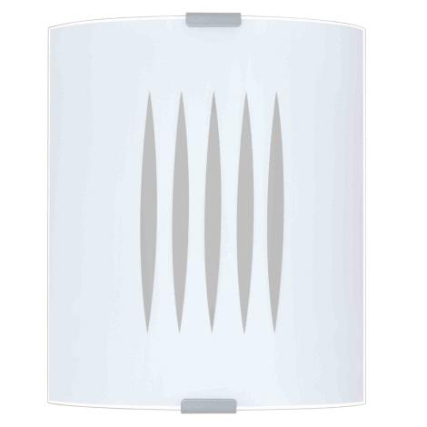 EGLO 83132 - Stropné nástenné svietidlo GRAFIK 1xE27/60W