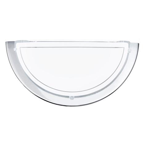 EGLO 83156 - nástenné svietidlo PLANET1 1xE27/60W
