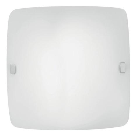 EGLO 83242 - Nástenné stropné svietidlo BORGO 1xE27/60W