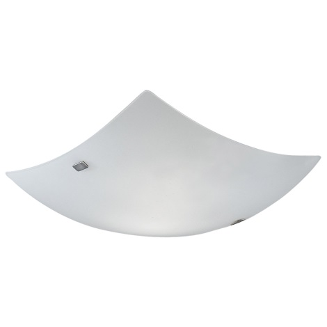 EGLO 83243 - Stropné nástenné svietidlo BORGO 2xE27/60W