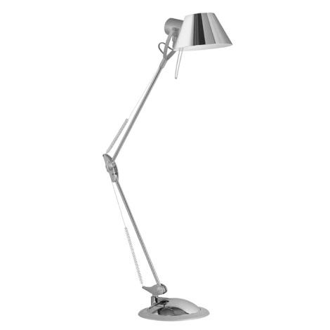 Eglo 83249 - Stolná lampa OFFICE 1xE27/60W/230V