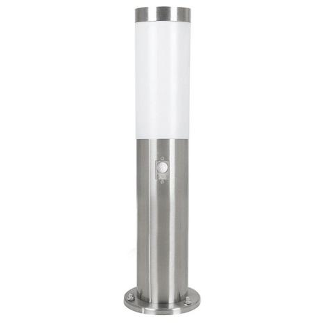 EGLO 83279 - Vonkajšia lampa so senzorom HELSINKI 1xE27/15W/230V IP44