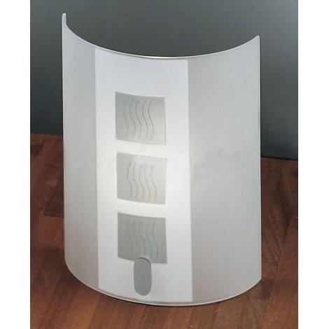 EGLO 83316 - Stolná lampa MATRIX 1xE27/60W
