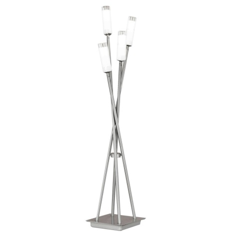 Eglo 83332 - Stolná lampa BIX 4xG9/40W/230V