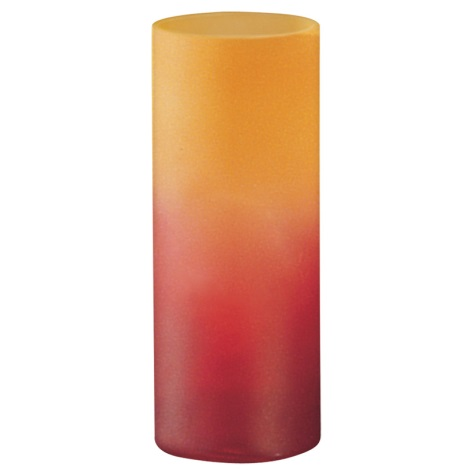 Eglo 83374 - Stolná lampa BLOB 1xE27/60W/230V
