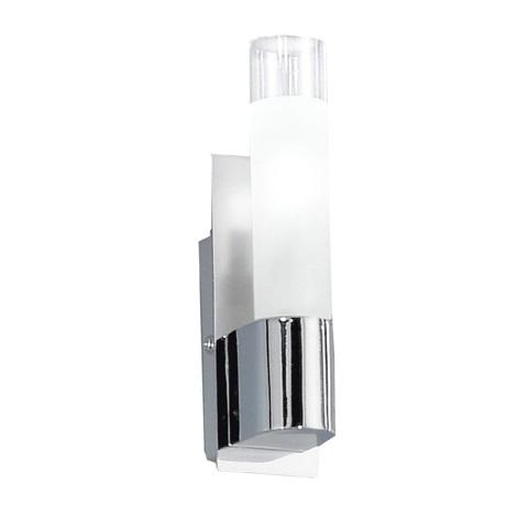 EGLO 83731 - Nástenné kúpeľňové svietidlo KIO 1xG9/33W
