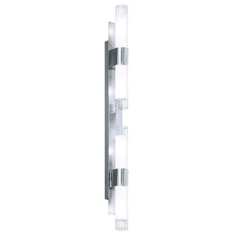 Eglo 83733 - Nástenné svietidlo KIO 4xG9/33W/230V