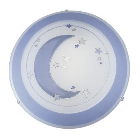 Eglo 83955 - Detské stropné svietidlo SPEEDY E27/60W/230V