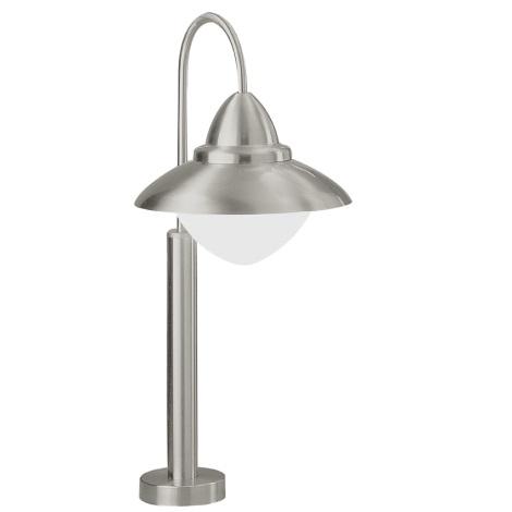 EGLO 83968 - Vonkajšia lampa SIDNEY 1xE27/60W