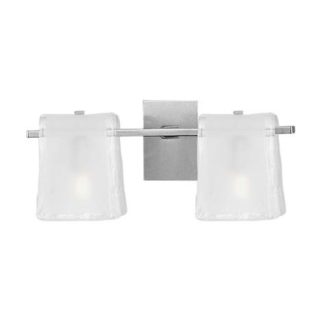 EGLO 85086 - nástenné svietidlo BOGOTA 2xG9/40W