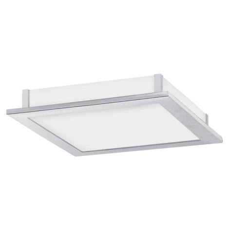 EGLO 85094 - Nástenné a stropné svietidlo AURIGA 1xR7s/80W lesklý chrom