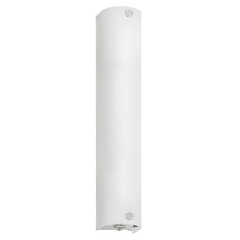 Eglo 85338 - Nástenné svietidlo MONO 2xE14/40W/230V