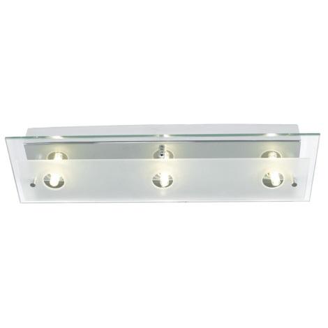 EGLO 85342 - Nástenné stropné svietidlo FRES 3xG9/33W