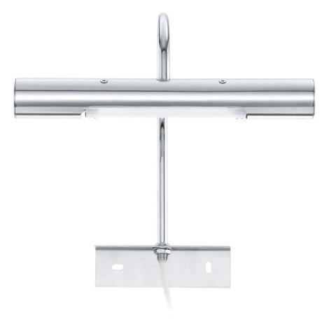 EGLO 85812 - Kúpeľňové svietidlo TRON 1xR7S/80W/230V