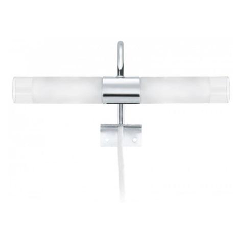 EGLO 85816 - Kúpeľňové svietidlo GRANADA 2xG9/40W
