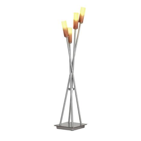 EGLO 85854 - Stolná lampa BIX COLORE 4xG9/40W