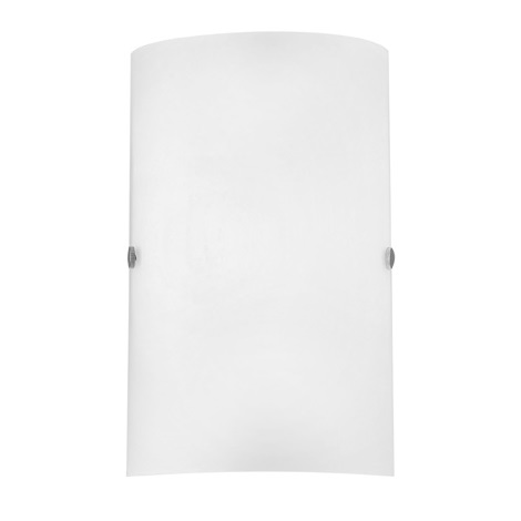 EGLO 85979 - Nástenné svietidlo TROY 3 1xE14/60W/230V biela