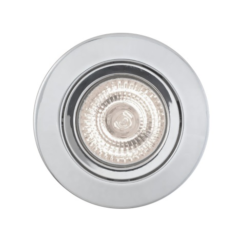 EGLO 86058 - Downlight SPEZIA 1xGU10/50W/230V
