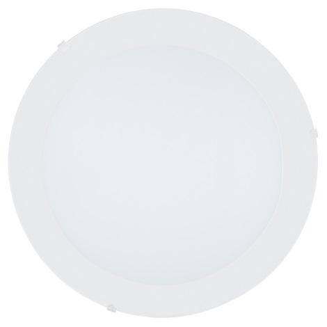 Eglo 86081 - Nástenné/stropné svietidlo ALBEDO E27/60W