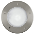 EGLO 86189 - vonkajšia bodové svietidlo RIGA 3 1xE27/15W