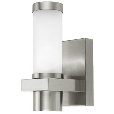 EGLO 86385 - vonkajšie nástenné svietidlo KONYA 1xG9/40W