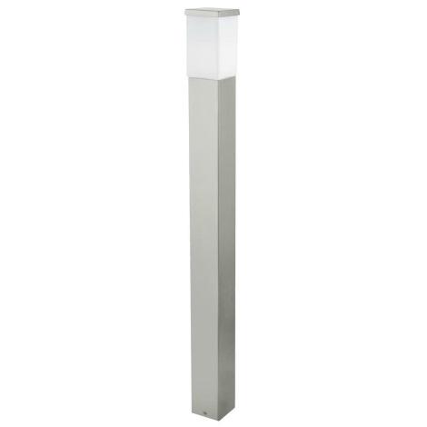 EGLO 86389 - vonkajšia lampa CALGARY 1xE27/60W
