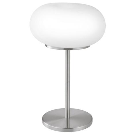 EGLO 86816 - Stolná lampa OPTICA 2xE27/60W