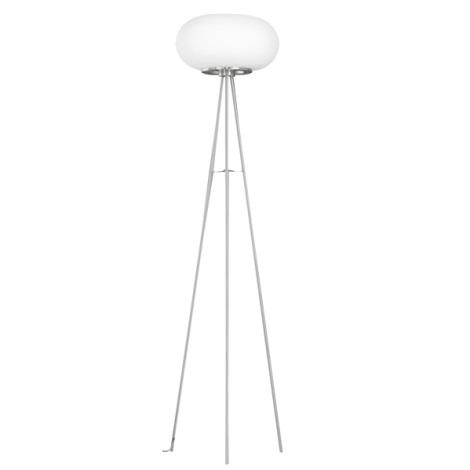 EGLO 86817 - Stojací lampa OPTICA 2xE27/60W