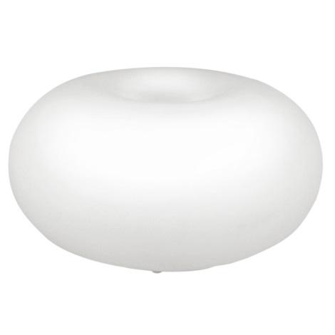 EGLO 86819 - stolné svietidlo OPTICA 2xE27/60W