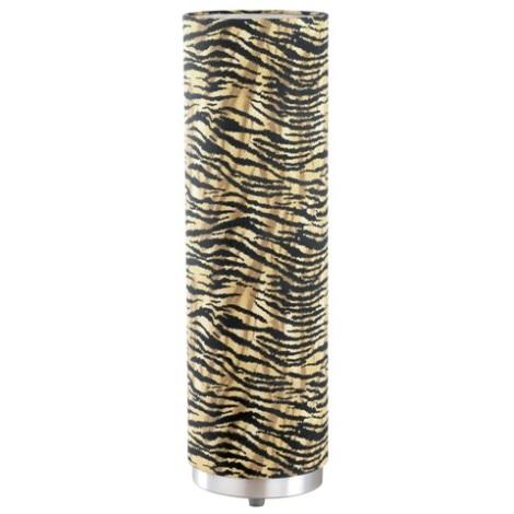 EGLO 86844 - stolné svietidlo TIGER 1xE27/60W