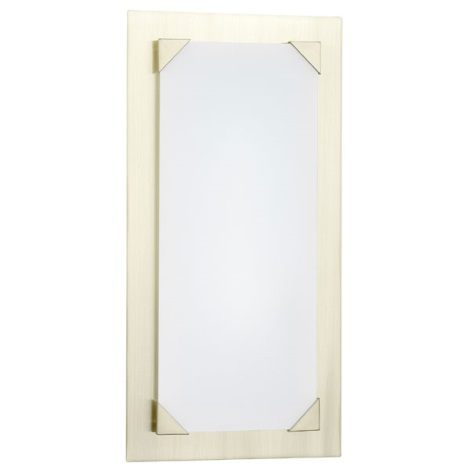EGLO 86976 - nástenné svietidlo EXEL 1 1xG23/11W