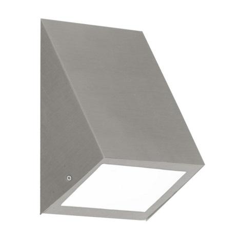 EGLO 86993 - vonkajšie nástenné svietidlo ARKTIC 1xE27/100W