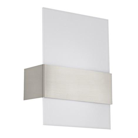 EGLO 86995 - nástenné svietidlo NIKITA 1xR7S/80W