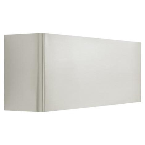 EGLO 86998 - Nástenné svietidlo NIKITA 1xR7S/200W