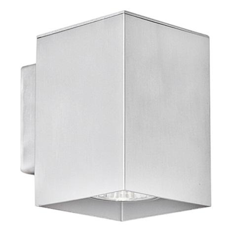 EGLO 87018 - nástenné svietidlo MADRAS 1xGU10/50W