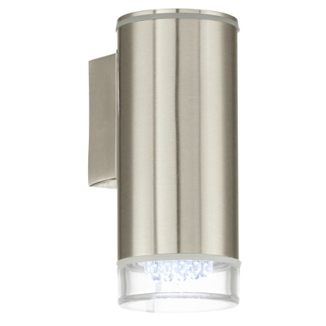 EGLO 87111 - vonkajšie svietidlo RIGA LED 1xGU10/LED/1,28W