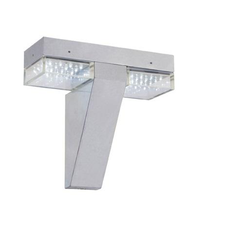 EGLO 87121 - Vonkajšie nástenné svietidlo MELBOURNE 2xLED/0,96 W
