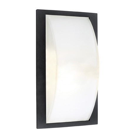 EGLO 87184 - Vonkajšie nástenné svietidlo PARK 5 1xE27/60W