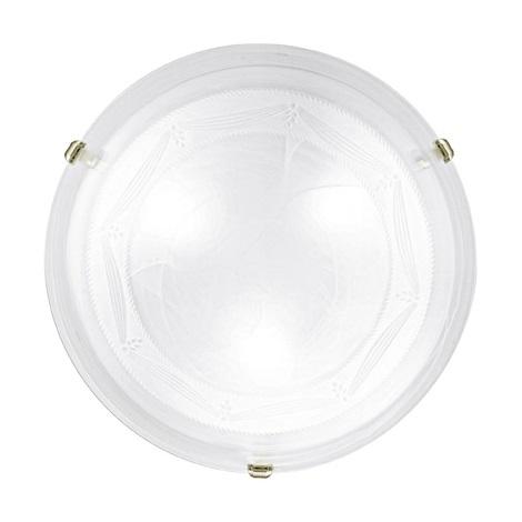 EGLO 87196 - Nástenné stropné svietidlo 500mm 3xE27/60W