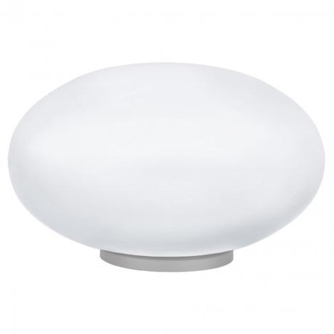 EGLO 87276 - Stolná lampa NARO 1xE27/60W/230V