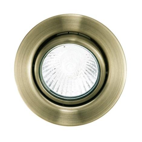 Eglo 87375 - Podhĺadové svietidlo 1xGU10/50W/230V