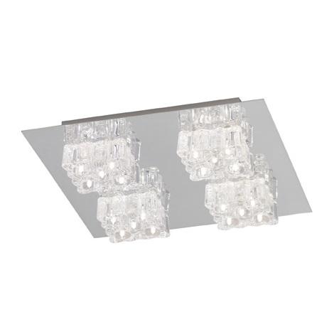 EGLO 87542 - Stropné svietidlo CAPRI 3 20xG4/10W