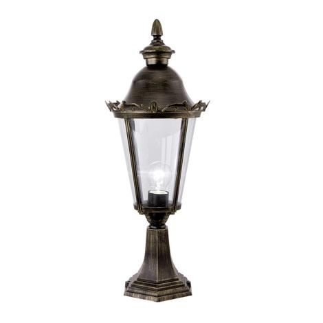 Eglo 88034 - Vonkajší lampa URBINO 1xE27/60W/230V