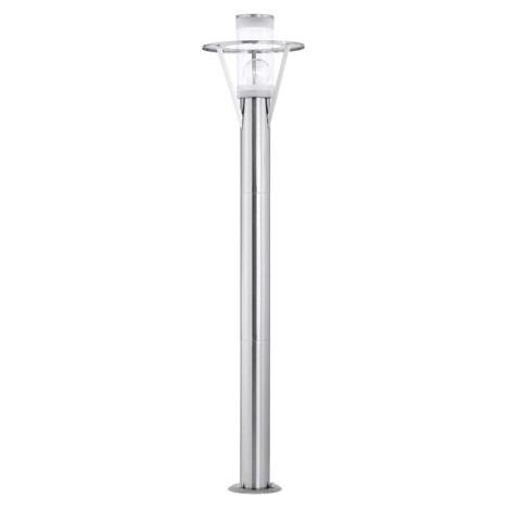 EGLO 88117 - vonkajšia lampa BELFAST 1xE27/100W