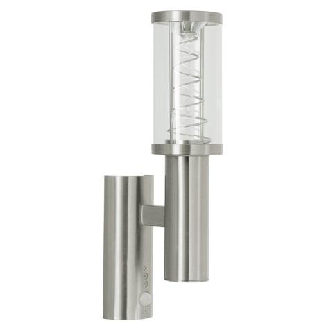 EGLO 88122 - vonkajšie svietidlo TRONO sa senzorem